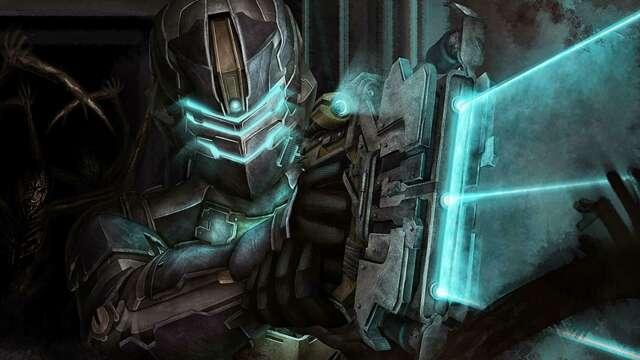 EA Motive Reportedly Reviving Dead Space