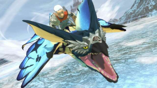 All 42 Games Hitting The Nintendo Switch eShop This Week, Including Monster Hunter Stories 2