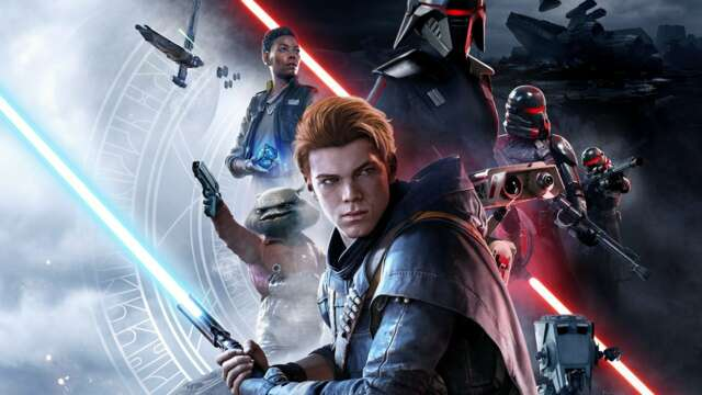 Star Wars Jedi: Fallen Order PS5 Upgrade Now Live