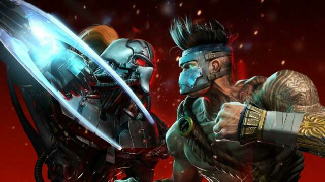 Xbox Wants To Bring Killer Instinct Back When The Time Is Right