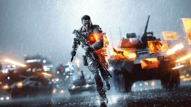 Battlefield 6 Will Come To Last-Gen Consoles, Is Still Slated For Holiday 2021 Release