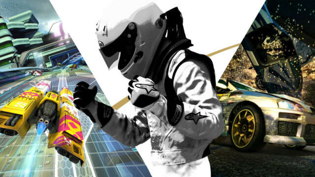 Best PS4 Racing Games For 2021