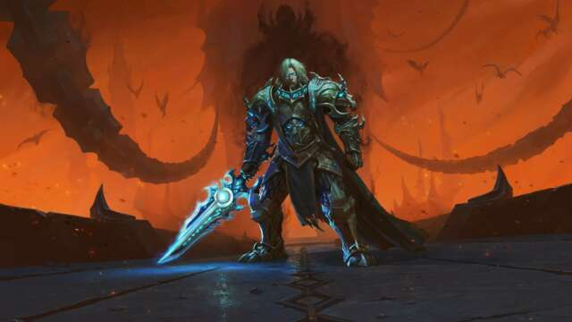WoW: Shadowlands' Upcoming Shards Of Domination System Is Leaving Players Frustrated