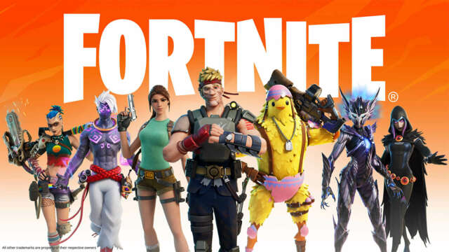 Epic Games Reveals Intentional Withholding Fortnite From Xbox's xCloud Service