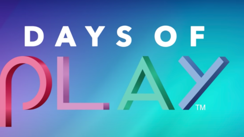 PlayStation Days Of Play Returns With Free Multiplayer, Sales, And More