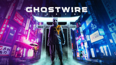 Ghostwire: Tokyo Delayed To 2022 For PS5 And PC