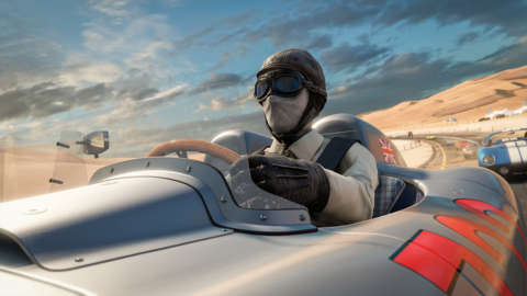 """Forza 7 Reaching """"End Of Life"""" Status, Will Be Removed From Sale Soon"""