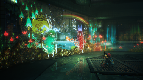 Concrete Genie Dev Is Making PS5 Title In Collaboration With Sony Pictures