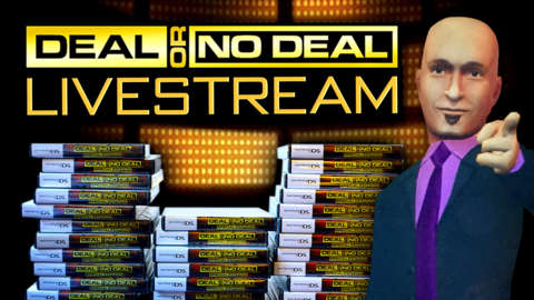 We Bought 34 Copies of Deal Or No Deal And Are Giving Some Away