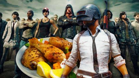 The Hunt For Chicken Dinners in Playerunknown's Battleground