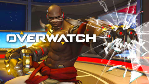 Overwatch's Newest Character Doomfist with Joey and Erick Live