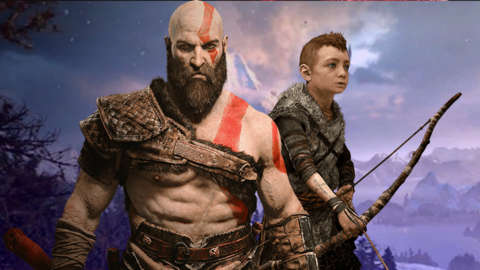 Let's Play God Of War - 2 Year Anniversary