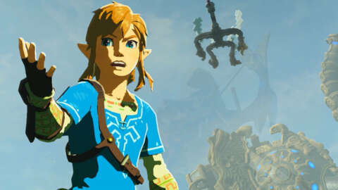 48 Things You STILL Didn't Know In Zelda Breath Of The Wild
