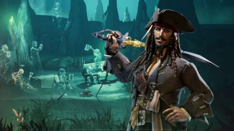 Sea of Thieves - A Pirate's Life Showcase Livestream