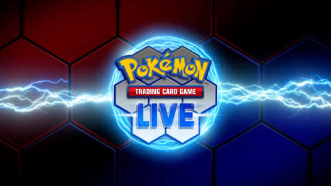 Pokémon Trading Card Game Live Official Reveal Trailer