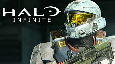 Halo Infinite Multiplayer Tech Preview Early Look Livestream