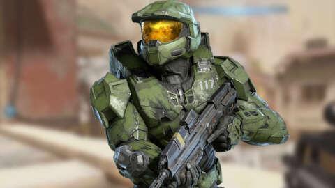Halo Co-Creator Reacts to Infinite | GameSpot News