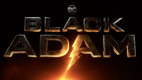 Black Adam First Look Behind The Scenes Trailer | DC FanDome 2021