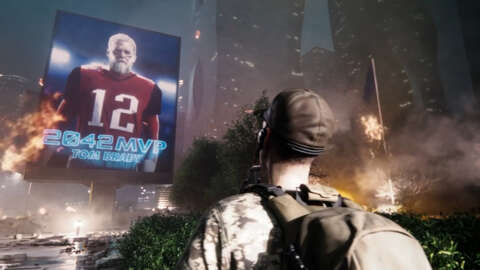 Battlefield 2042 What A Time To Be Alive Trailer