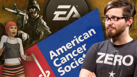 Feedbackula - EA Charity Calamity