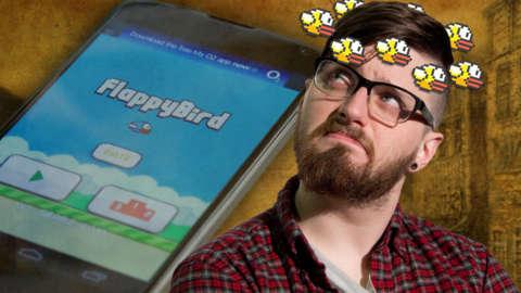 Feedbackula - Flappy Bird Furore!