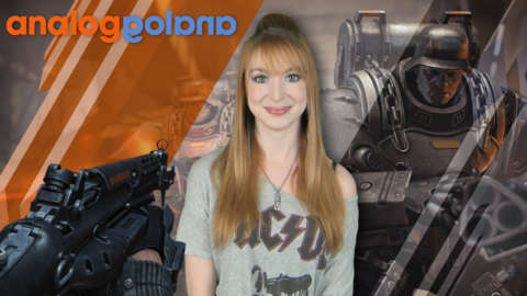 Analog - 3 FPS Games to Blast Through After Wolfenstein: The New Order