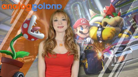 Analog - 3 Karting Games to Whiz Round after Mario Kart 8
