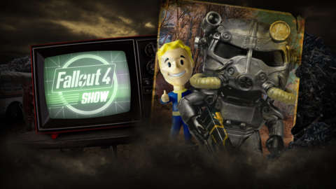 Fallout Holiday Gift Unboxing - Fallout 4 Show