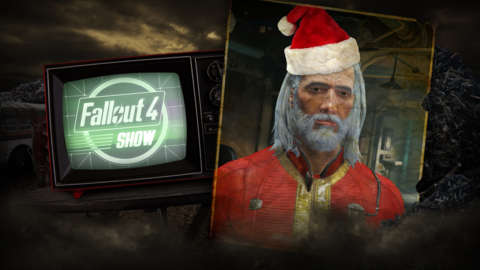 Fallout's Night Before Christmas - Fallout 4 Show