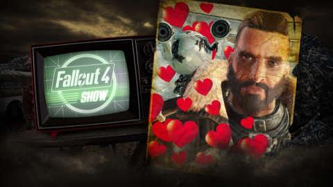Sexiest Un-Romanceable Characters - Fallout 4 Show
