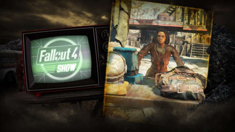 Fallout 4 Mod of the Week: Immersive Vendors - Fallout 4 Show