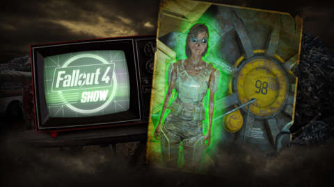 Fallout 4 Mod of the Week: Vault 98 - Fallout 4 Show