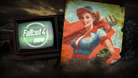 Wasteland Workshop Arena Battles - Fallout 4 Show
