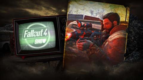 Fallout 4 Mod of the Week: Firelance 2.0 - Fallout 4 Show