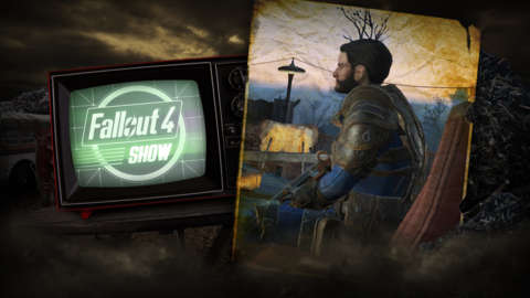 Fallout 4 Mod of the Week: Conquest Settlement Building and Camping - Fallout 4 Show