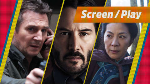 John Wick: Chapter 2 - 5 Ageing Action Stars That Could Beat Up Your Dad