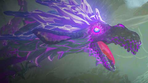 Saving The Dragon Of Lanayru - Zelda: Breath Of The Wild Let's Play