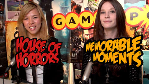 House of Horrors - Memorable Moments