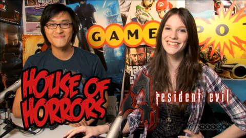 House of Horrors - Resident Evil 4 HD