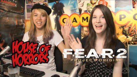 House of Horrors - F.E.A.R. 2: Project Origin