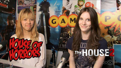 House of Horrors - The House 2 Brings Jump Scares Galore!