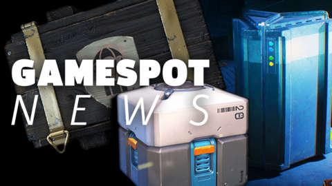 "Cyberpunk 2077 Will Have 'No Bull**""; Loot Box Gambling Concerns Escalate - GS News Roundup"
