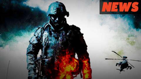 Battlefield: Bad Company 3 Rumors Surface - GS News Roundup