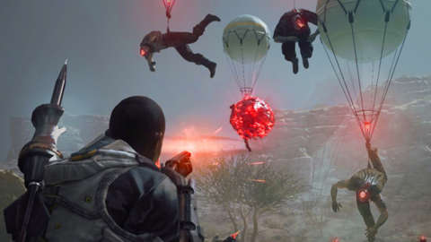 GS News Update: Metal Gear Survive Requires Constant Internet Connection, Has Microtransactions