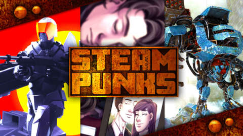Best Steam PC Games: Free Psychological Horror, Great Gun Feel, And More You Missed   Steam Punks