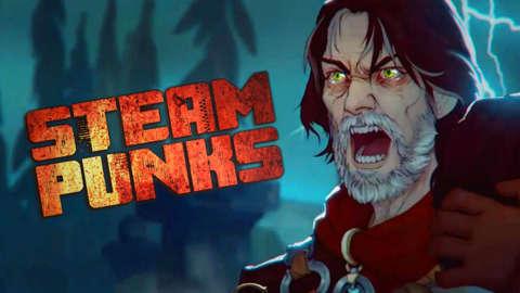 Best Of Steam: PC Building Simulator, Jalopy, Orwell, Ash of Gods   Steam Punks