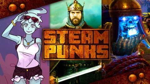 Total War Saga Britannia Will Conquer Your Life - Best PC Games   Steam Punks