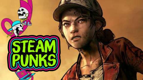 Did Telltale's The Walking Dead Kill Adventure Games? (Spoilers: No) - Steam Punks