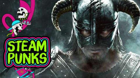 Do Game Remasters Make Sense On PC? - Steam Punks
