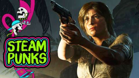 Shadow Of The Tomb Raider: Should You Buy On PC, PS4, Or Xbox One? - Steam Punks